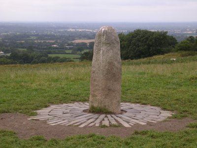 Hill of Tara weather