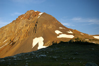 Fissile Peak photo