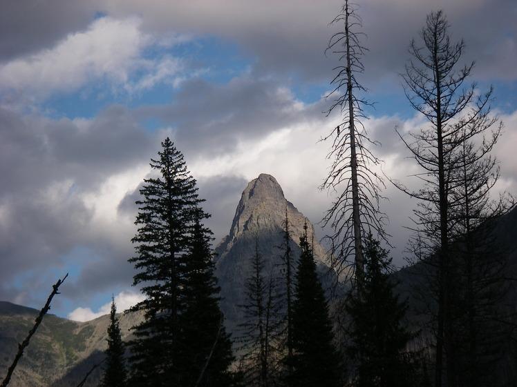 Mount Saint Nicholas weather