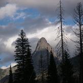 Mount Saint Nicholas