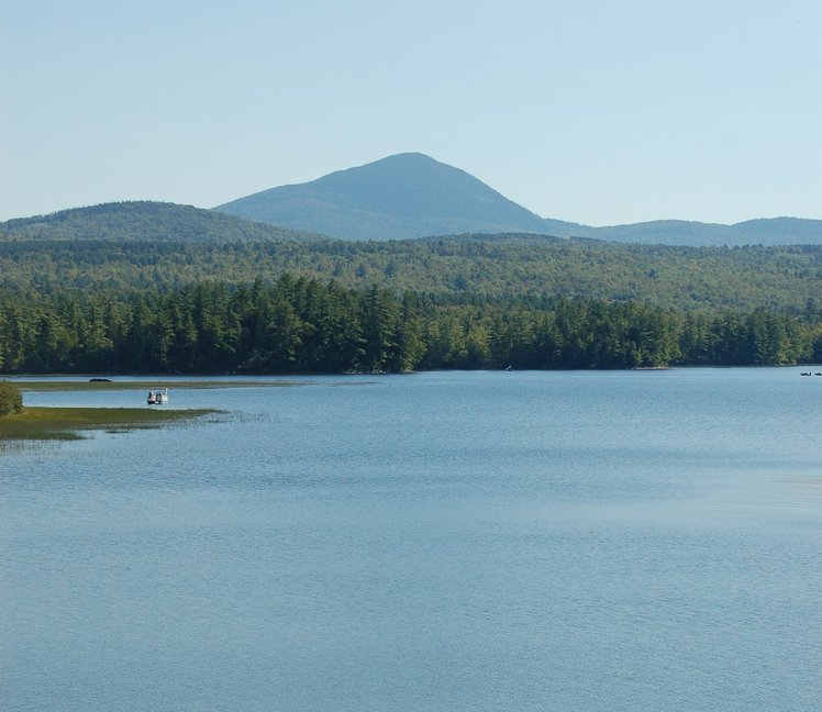 Mount Blue (Maine) weather