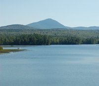 Mount Blue (Maine) photo