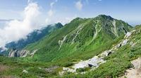 Mount Minamikoma photo