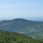 Prades Mountains
