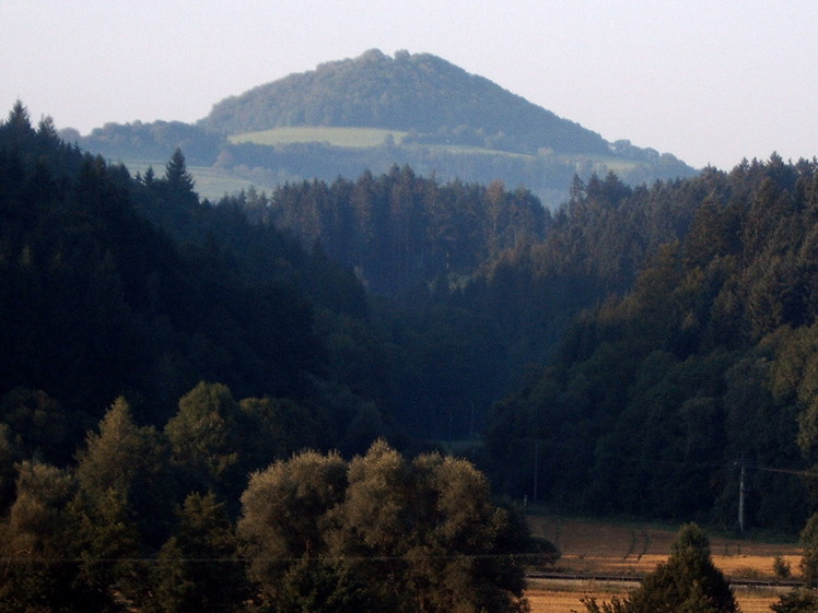 Hohenstaufen (mountain) weather