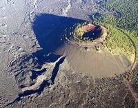 Lava Butte photo