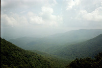Fort Mountain (Murray County, Georgia) photo