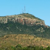 Mount Stuart, Queensland