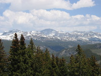 Cloud Peak photo