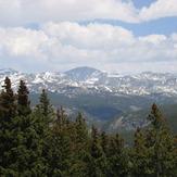 Cloud Peak