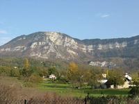 Mont Revard photo
