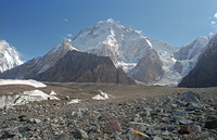 Broad Peak photo