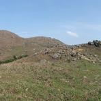 Sze Fong Shan (四方山)