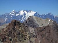 Nevado del Plomo photo
