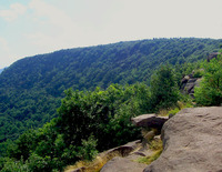 North Mountain (Catskills) photo
