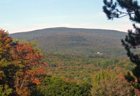 Halcott Mountain photo