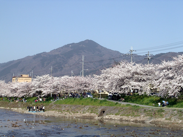 Mount Hiei weather