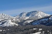 Mount Norris photo