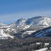 Mount Norris