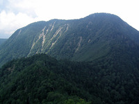 Mount Sukai photo