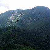 Mount Sukai