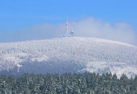 Brocken photo