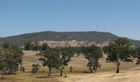 Mount Alexander photo
