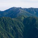 Mount Kisokoma
