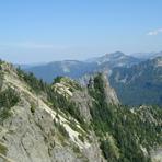 Tolmie Peak