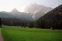 Dürrenstein (South Tyrol) photo