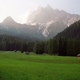 Dürrenstein (South Tyrol)