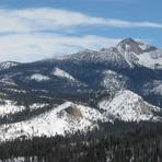 Mount Clark (California)