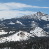 Mount Clark (California)