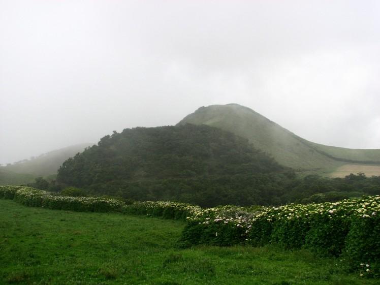Urzelina (volcano) weather