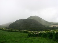 Urzelina (volcano) photo