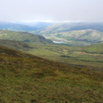 Mangerton Mountain