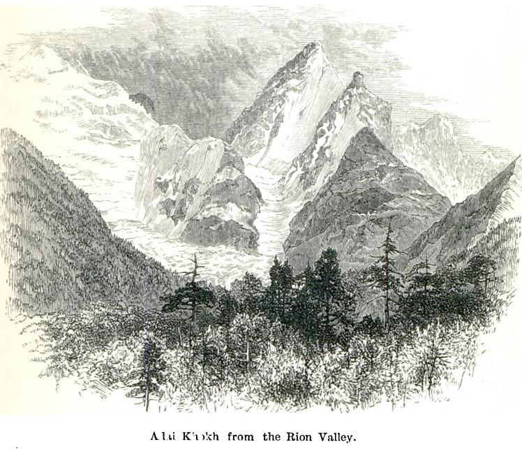 Mount Dzhimara weather