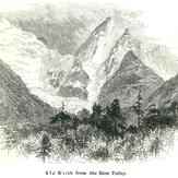 Mount Dzhimara