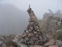 Emory Peak photo