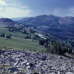 Gray Peak (Wyoming)