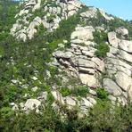 Mount Lao (崂山)