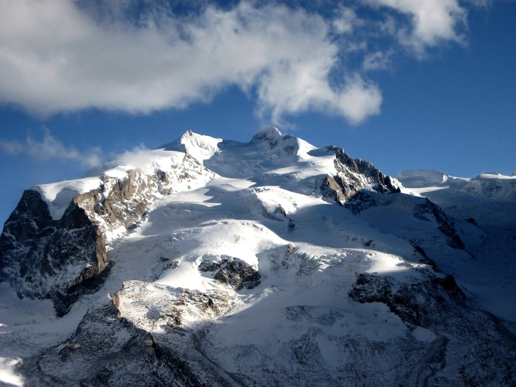 Monte Rosa weather