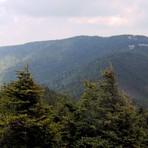 Mount Mitchell (North Carolina)
