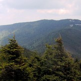 Mount Mitchell (North Carolina)
