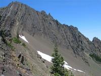 Mount Angeles photo