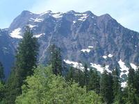 Big Four Mountain photo