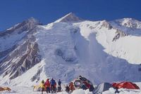 Gasherbrum II photo