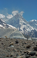 Masherbrum photo