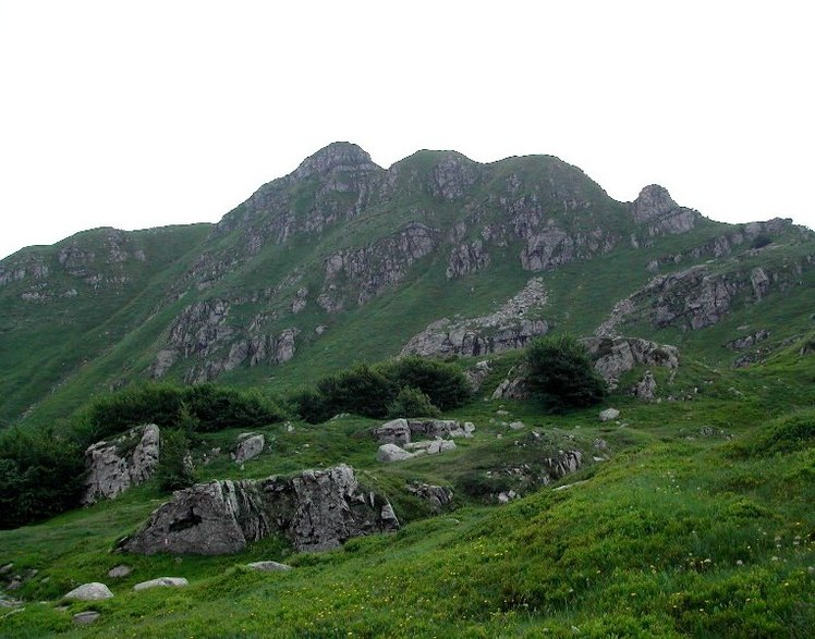 Monte Sillara weather
