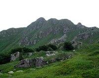 Monte Sillara photo